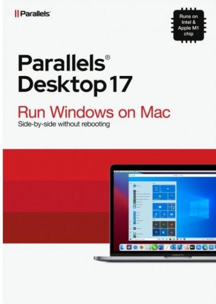 Parallels Desktop Business Edition MULTI Mac (1U-3Y) – licență electronică, Subscripție anuală