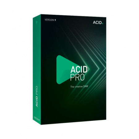 Acid Pro 365 , Subscriptie anuala