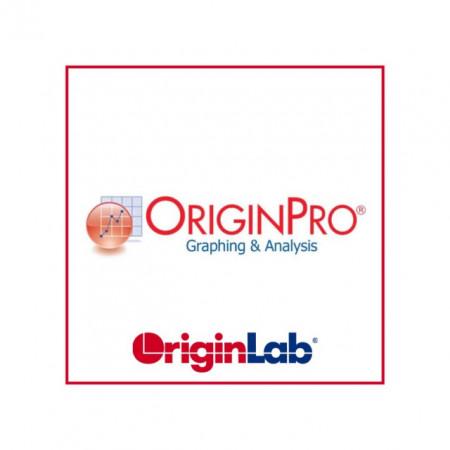 OriginLab Pro 2021 Concurrent Network, perpetuă, licență electronică