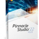 Pinnacle Studio 22 Plus - DVD