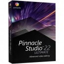 Pinnacle Studio 22 Ultimate - DVD