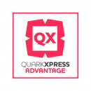 QuarkXPress 2019 Upgrade + 1 an QuarkXpress Advantage