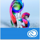 Adobe Photoshop CC, Windows/Mac, subscriptie anuala