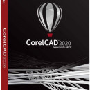 CorelCAD 2020 MULTI Win / Mac