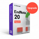 EndNote 20, Upgrade, licenta electronica