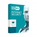 ESET Internet Security 2 Ani, 3 dispozitive, licenta electronica