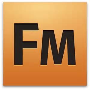 Adobe FrameMaker 2017 - upgrade 2 versiuni anterioare