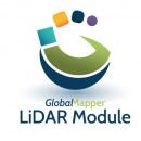 BLUE MARBLE - LIDAR MODULE FOR GLOBAL MAPPER V21