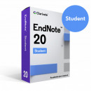 EndNote 20, Student, licenta electronica