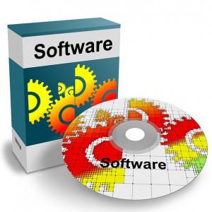 Instalare aplicatie software completa