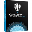 CorelDRAW Technical Suite 2018 Classroom Lic 15+1