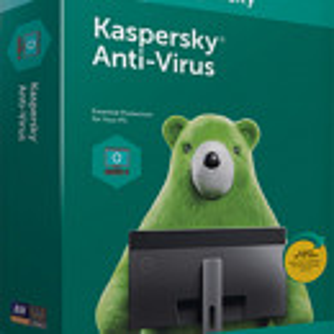 Kaspersky Antivirus 4 Dispozitive, 2 ani, Noua, Licenta Electronica