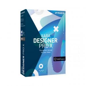 Xara Designer Pro X Upgrade