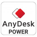 AnyDesk Power (Windows, macOS, iOS, Android, Linux)