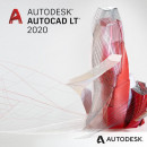 AutoCAD LT 2020 WIN, 3 ani