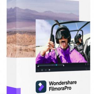 Filmora Pro Windows/MAC Licenta Perpetua