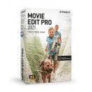 Movie Edit Pro 2021, Licenta Electronica