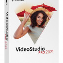 VideoStudio Pro 2021, ENG, Win, licenta electronica