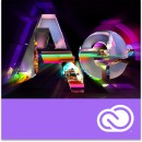 Adobe After Effects CC for Teams Engleza Windows / Mac