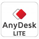 AnyDesk Lite (Windows, macOS, iOS, Android, Linux)