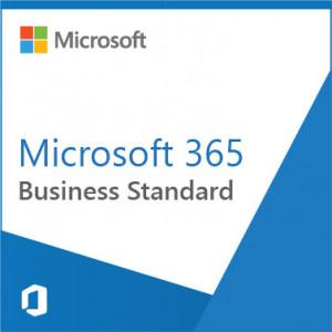 Microsoft 365 Business Standard (contract pe 12 luni)