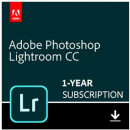 Adobe Lightroom CC 1TB MULTI Win / Mac - 1 An