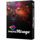 Corel PhotoMirage MULTI Windows