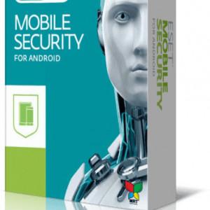 ESET Mobile Security pentru Android 1 An, 1 dispozitiv, licenta electronica
