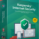 Kaspersky Internet Security 3 Dispozitive, 1 an, Noua, Licenta Electronica