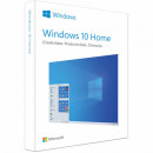 Microsoft Windows 10 Home, 32/64 bit, Engleza, Retail, USB