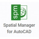 Spatial Manager for AutoCAD - BASIC