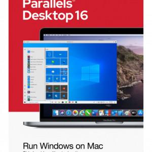 Parallels Desktop 16.5 Standard MULTI Mac - Licenta perpetua