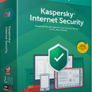 Antivirus Kaspersky Internet Security, 1 Dispozitiv, 1 An, Licenta noua, Electronica