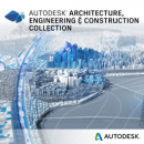 Architecture Engineering & Construction Collection IC Commercial -Subscriptie anuala