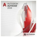 AutoCAD - including specialized toolsets AD Commercial New Single-user ELD 3-Year Subscription PROMO