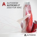 Autodesk AutoCAD LT 2019 Mac ENG, 1 an, 1 user, licenta electronica