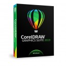 CorelDRAW Graphics Suite 2019, Windows, licenta electronica, educationala