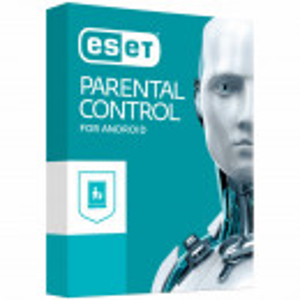 ESET Control Parental pentru Android 2 Ani, 1 dispozitiv, licenta electronica