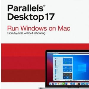 Parallels Desktop Business Edition MULTI Mac (1U-3Y) EDUCAȚIONALĂ – licență electronică, Subscripție anuală