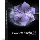 Pinnacle Studio 24 Ultimate - DVD