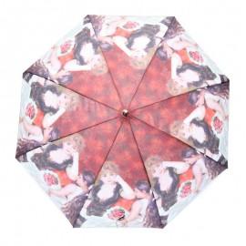 Poze Umbrela cu model pictura