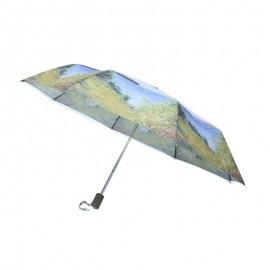 Poze Umbrela cu model peisaj