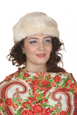 Poze Caciula iarna dama stil boucle