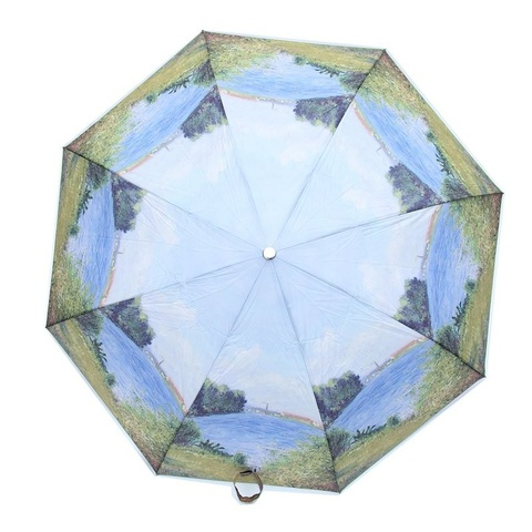 Umbrela cu model peisaj