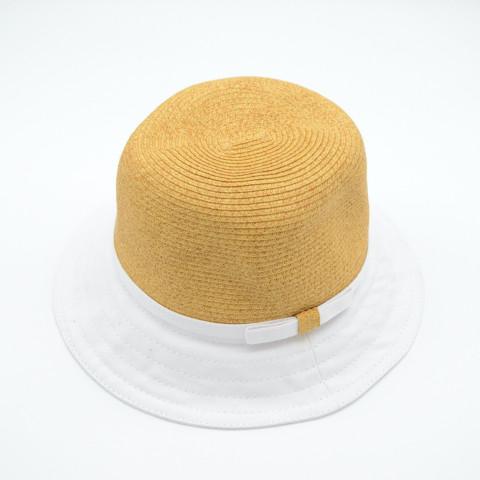 Pălărie de vară comfortabilă