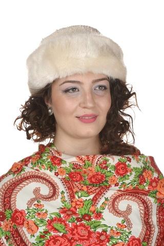 Caciula iarna dama stil boucle