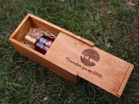 Vin dulce de portocale invechit in stejar 0.5l - Principe de Azahar Spania - Rezerva 14 ani vechime
