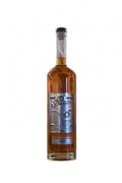 Vin demidulce de portocale Magnum 1.75l - Principe de Azahar Spania - Rezerva, Extrem de Rar 1998 - 20 de ani vechime