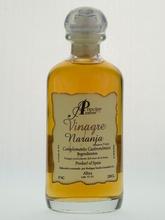 Otet natural de portocala 200ml - Complement gastronomic Principe de Azahar - Rezerva 11 ani