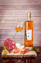 Vin sec de portocale 0.7l - Principe de Azahar Spania - Premium 17 ani vechime